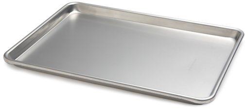 Baking Tray (Aluminum)
