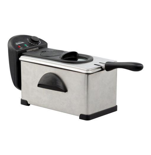 Deep Fryer Single (Birko)