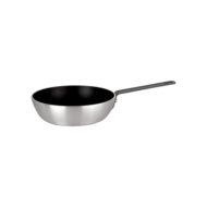 Deep Fry pan (Chef Inox - Stainless Steel)