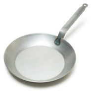 Saucepan Heavy Duty (Stainless Steel)