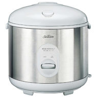 Rice Cooker/Steamer (Sunbeam)